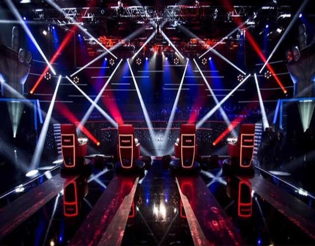 La Voz gana su primera batalla en Antena3