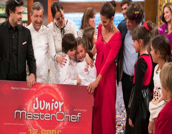 Masterchef Junior 6