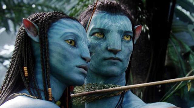 Avatar Avatar es la película más taquillera de la historia.