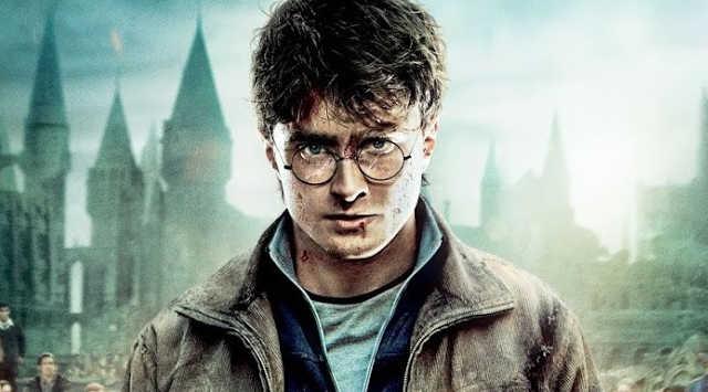Harry Potter La saga de Harry Potter es un éxito garantizado de recaudación.