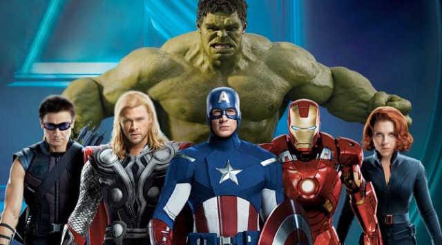 Los Vengadores La saga de Los Vengadores ha significado un trampolín para sus actores.