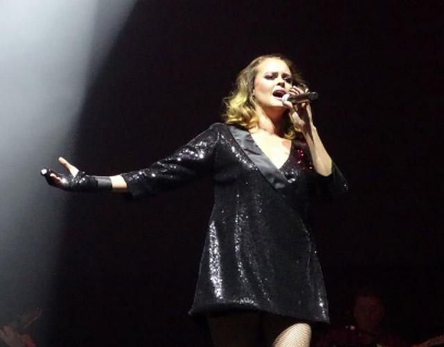 La cantante será la protagonista de una serie y un musical