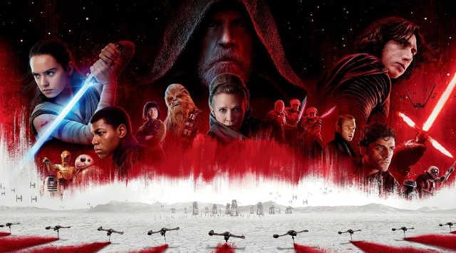 Star Wars La película más trágica de la saga.