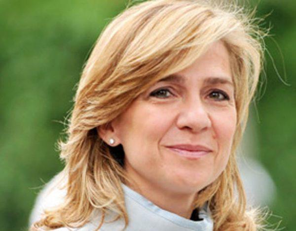 Cristina de Borbón y Grecia