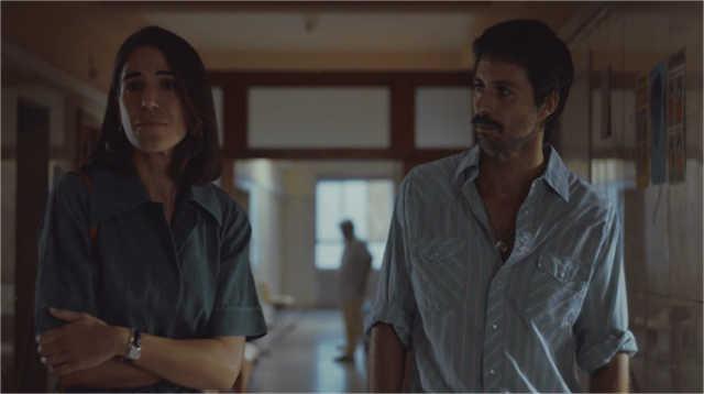 Brigada Costa del Sol, el desencuentro entre Bruno y su mujer