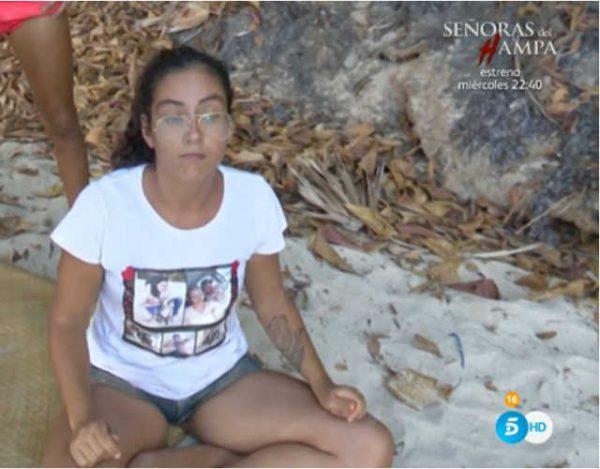 Dakota acusa a Supervivientes de trato de favor con Isabel Pantoja