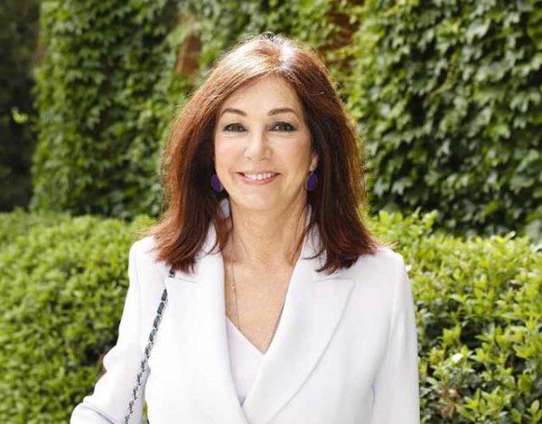 Ana Rosa Quintana le envía un mensaje a Belén Esteban tras la boda