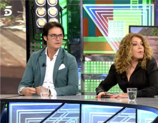 Sofia Cristo defiende el paso de Chelo en Supervivientes