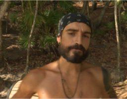 Fabio hace su alegato para que la audiencia no lo expulse de Supervivientes