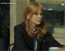 Big Little Lies: Celeste trata de explicarle a sus amigas las frecuentes broncas que tiene con su marido