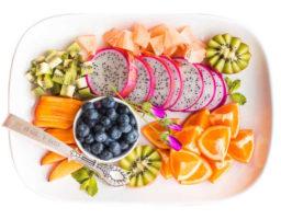 Cenas saludables para el verano