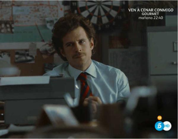 Leo tiene que decidir entre la Brigada o un nuevo destino en Madrid