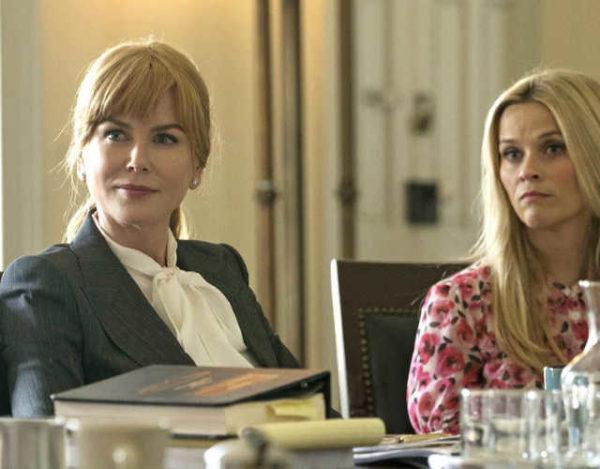 Madeline ayuda a Celeste en el pleito con el ayuntamiento