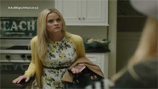 Madeline tiene problemas con Bonnie, la mujer de su ex marido