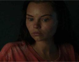 Ryn es la protagonista de la serie veraniega de Cuatro, Siren