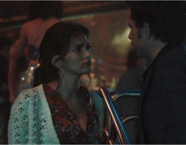 Yolanda no se fia de Bruno y por eso se acerca a Leo