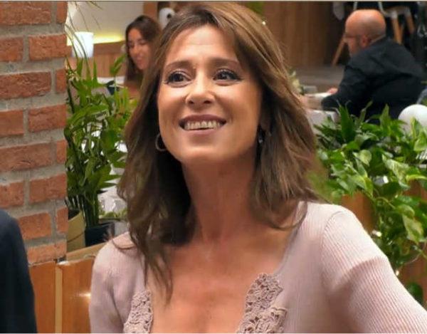 Carmen busca enamorarse en First Dates