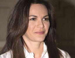 La mujer de Bertín acudió a 'Espejo Público' para hablar de la listeriosis