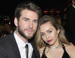 Miley compartió un texto en su instagram