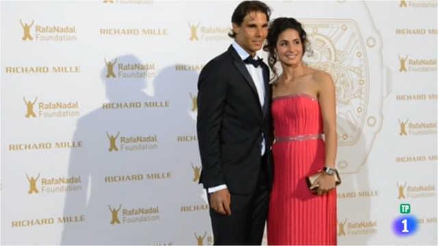 Rafa y Mery se casan en octubre en Mallorca
