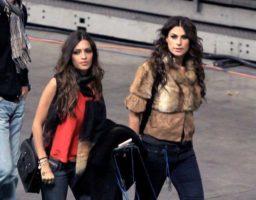 La ex de Alejandro Sanz le manda su apoyo a su amiga con una canción