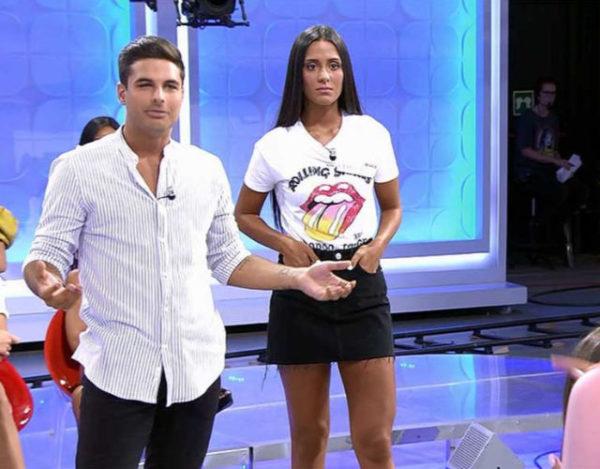 Miguel elige a Claudia en su final de MyHyV