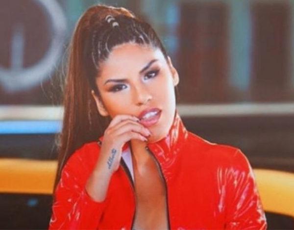 El debut de Isa Pantoja en el panorama musical