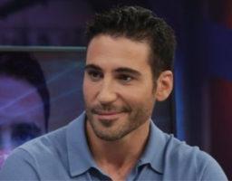 El actor protagoniza la serie sobre la vida de Pablo Ibar en el corredor de la muerte