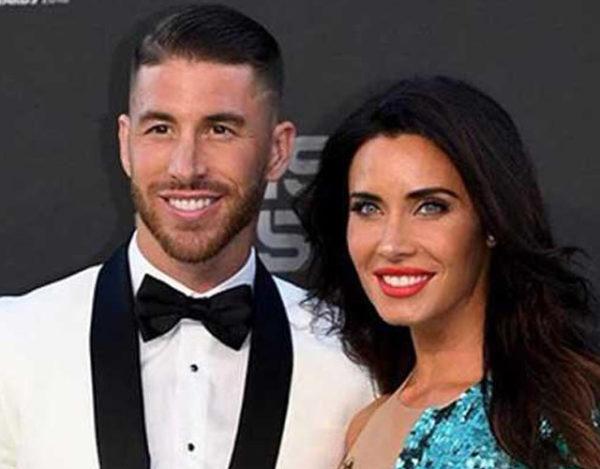 El futbolista manifestó lo orgulloso que esta de su mujer por haber batido el récord
