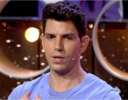 Diego Matamoros ha vuelto a Gran Hermano para defender a su mujer