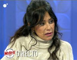 Maite Galdeano acapara toda la atención de MyHyV