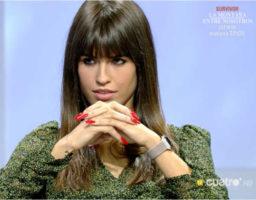 Sofia es la protagonista indiscutible de Mediaset