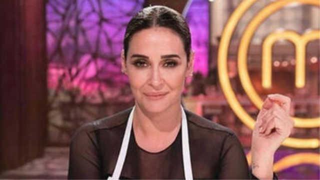 Vicky ha resultado ser una de las concursantes más polémicas de Masterchef