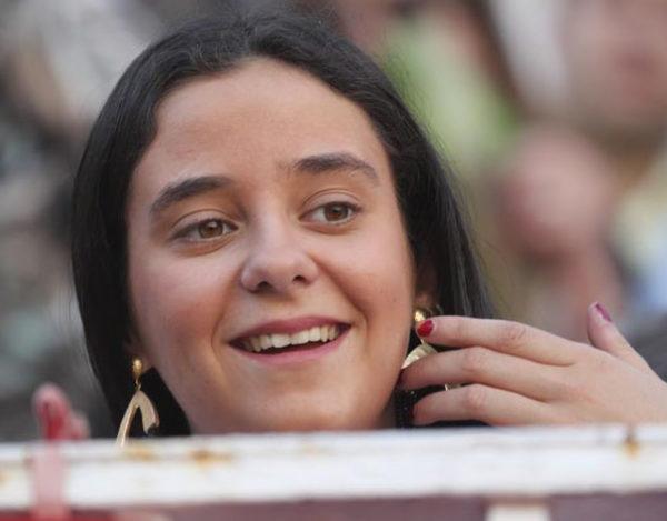 Según desveló un confidente de María Patiño la joven tiene un nuevo amor