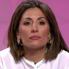 Nagore Robles sustituirá a Toñi Moreno en MyHyV