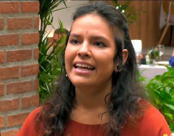 Sofía cree en el poliamor