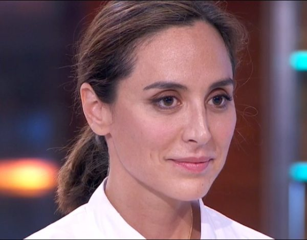 Tamara Falcó gana Masterchef Celebrity