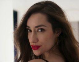 Adara, muy bella en su vídeo de presentación de Gran Hermano