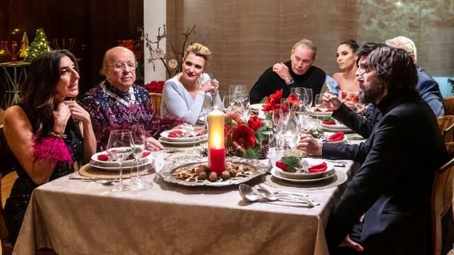 Bertín hará el especial de Nochebuena de Mediaset