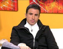 Hugo Sierra explica como está su relación con Adara