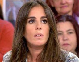Anabel Pantoja no cree que haya hecho algo tan reprochable