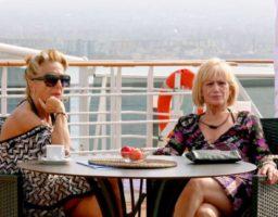 Las hermanas Ángela y María dispuestas a encontrar el amor en First Dates