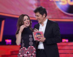 María Isabel gana la gala de Tu cara me suena